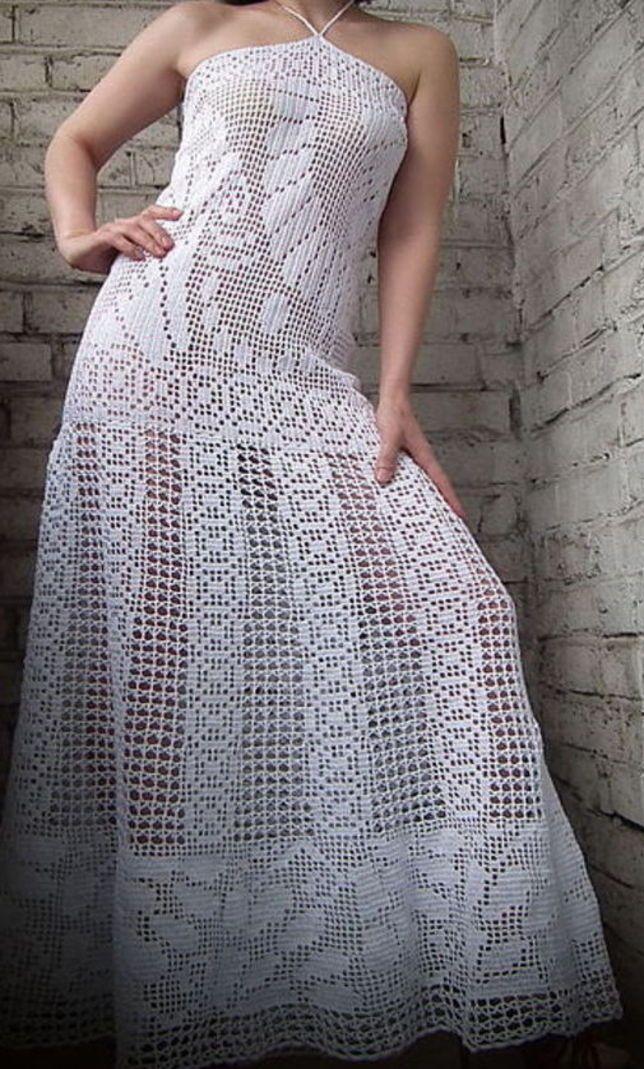 Crochet LWD