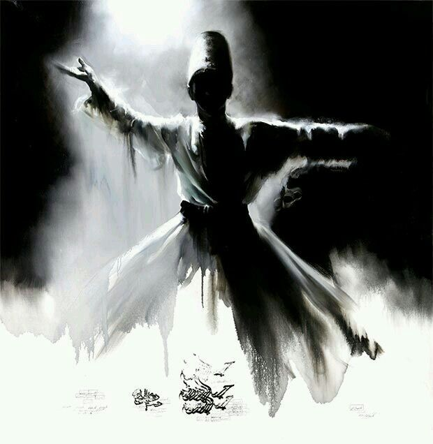 ":••:ᗋᑎᏋ ‧:••: ԼᏋᏋԼᗋ ‧:••:""I don't know where I end and You begin."" — Rumi ..*"