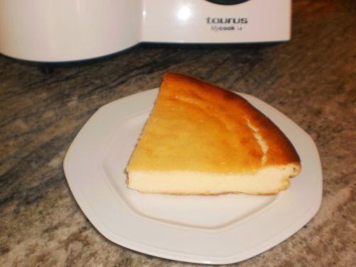 Tarta de queso sencilla para #Mycook http://www.mycook.es/receta/tarta-de-queso-sencilla/