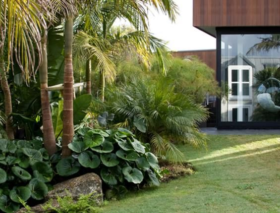 114 best images about new zealand designed gardens on for Landscaping rocks auckland