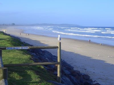 Lennox Head (YHA Lennox Head Lodge)