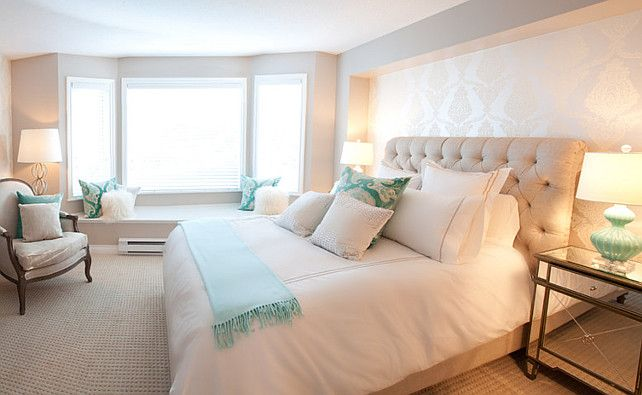 Accessorise your Bedroom with Soft Furnishings - Home Bunch - An ...