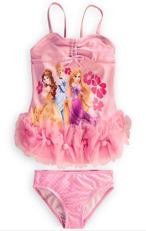 princess bathing suit - Google Search