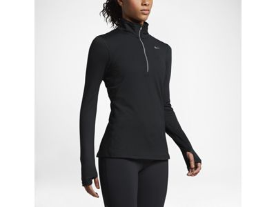 Nike Dry Element Women's - Stærð: Medium