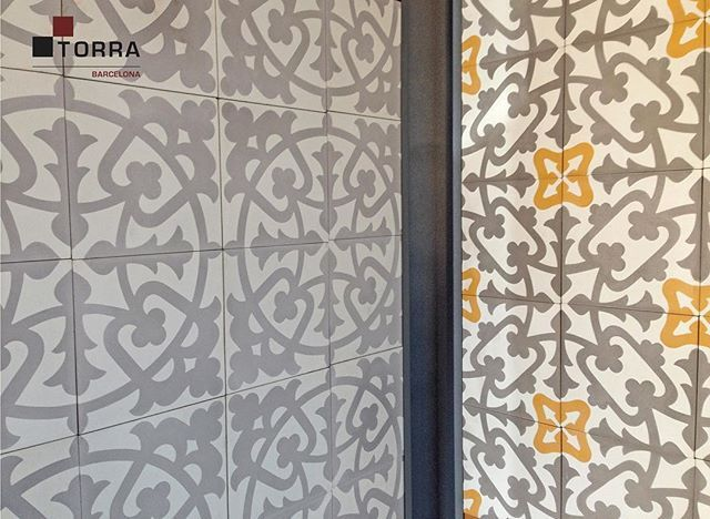 New post in our Blog: The Art of Hydraulic Cement tiles in Barcelona  http://ow.ly/dXx03014GJo // Do not miss it! #baldosashidraulicas #suelohidraulico #cementiles #encaustictiles #tiles #carreauxciment #carrelagedeco #carreauxdeciment #tuiles #hydraulicproject #mosaicstorra #torratiles #inlove #love #design #Ihavethisthingswithfloors #terresmodernistes #suelosmodernistas