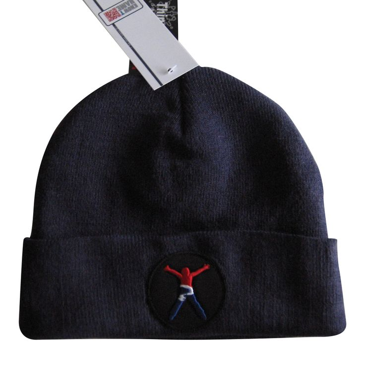 Knowtname warm cap Thinsulate Navy, Twin layer knitting ,100% Polyacrylic ,weight 70 g www.knowtname.com