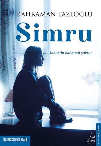 Simru+-+Kahraman+Tazeoğlu