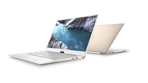 Dell has launched a new refreshed version of its popular top of the line Dell XPS 13 laptop. The laptop comes with a new design leaving the three-year-old design back with this new white and gold color options and updated ports. Dell claims it to be stain resistant and claiming that on a white surface is a big bet. Dell...