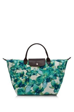 Longchamp Orchideal Handbag