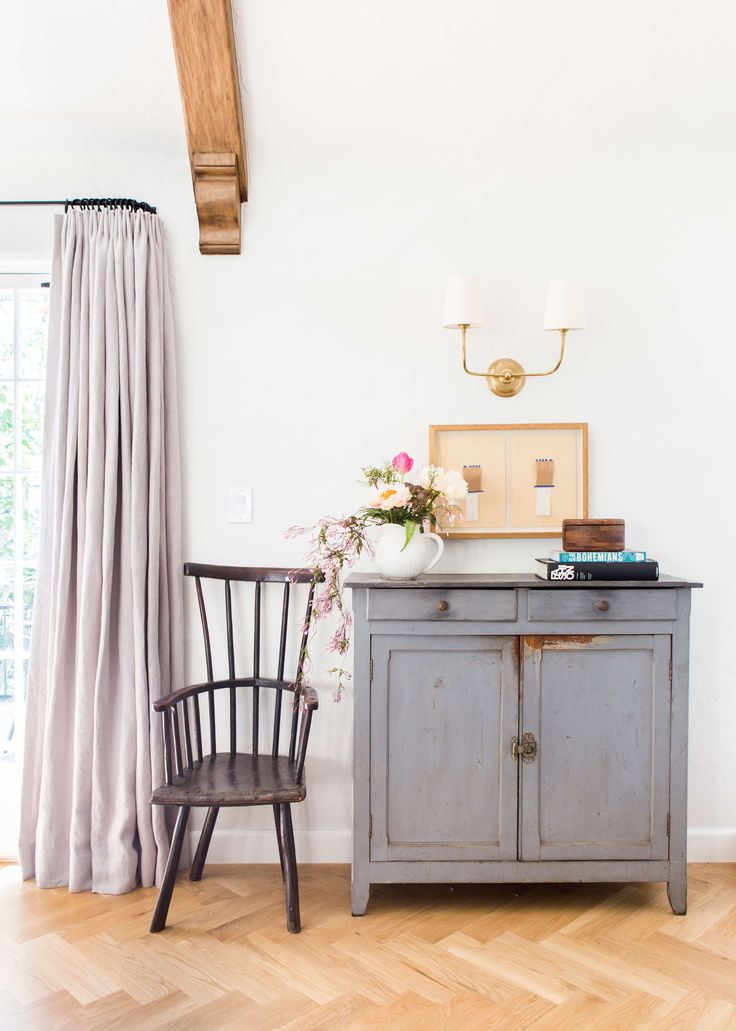 A Sweet Modern English Country  Moment