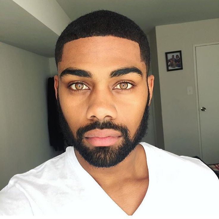 most beautiful black man in the world