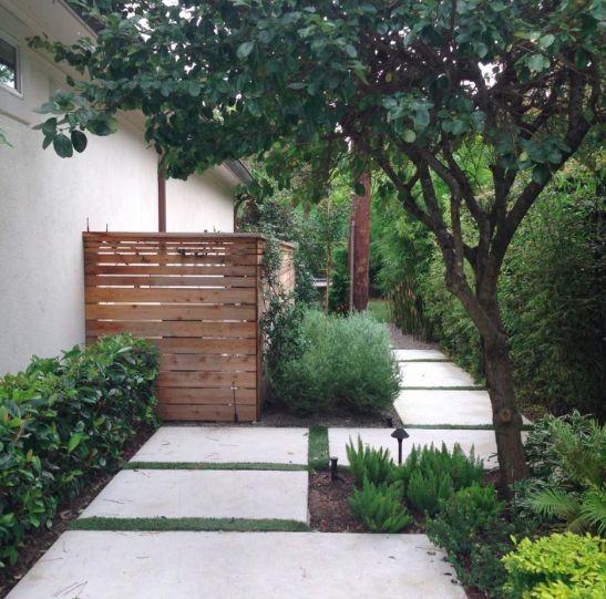 Gregory henry landscape design houston interiors for Landscape design houston