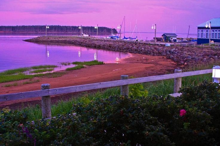 Alberton Prince Edward Island