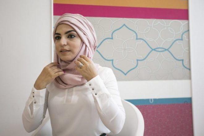 Hijab Photo Apps