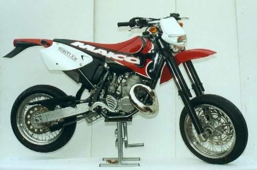 380 Supermoto