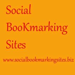 Social Bookmarking Sites - We Provide the Social Bookmarking Sites with PR that helps in Link Building very fast .It Brings Huge Amount Visitors On Your Site , It Helps Rank Building.We Provide Social Bookmarking Sites | Directory Submission sites | Article Submission Sites | #Blog_Submission Sites | #Blog_Sites .