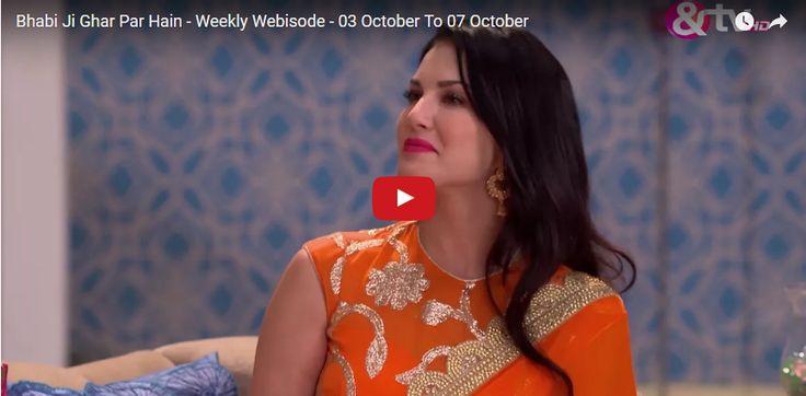 Bhabhi ji ghar hai serial online
