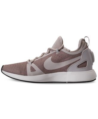 Nike Women s Duel Racer Casual Sneakers from Finish Line - Brown 8.5   Sneakers 4362a8ebe