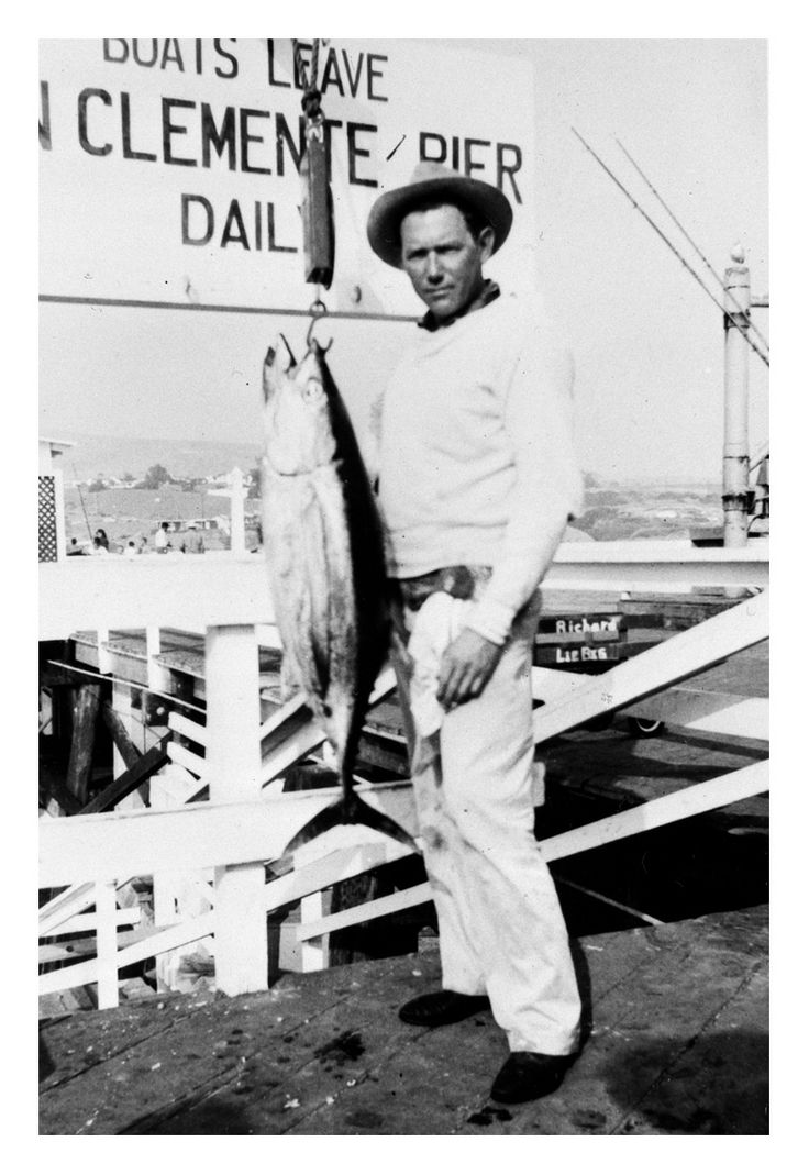 205 best images about people holding fish on pinterest for Fishing in los angeles