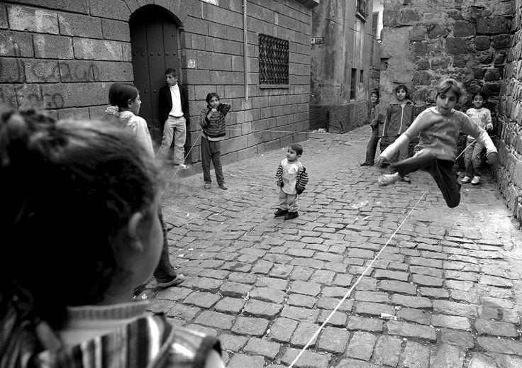Diyarbakır'ın Ara Sokağı