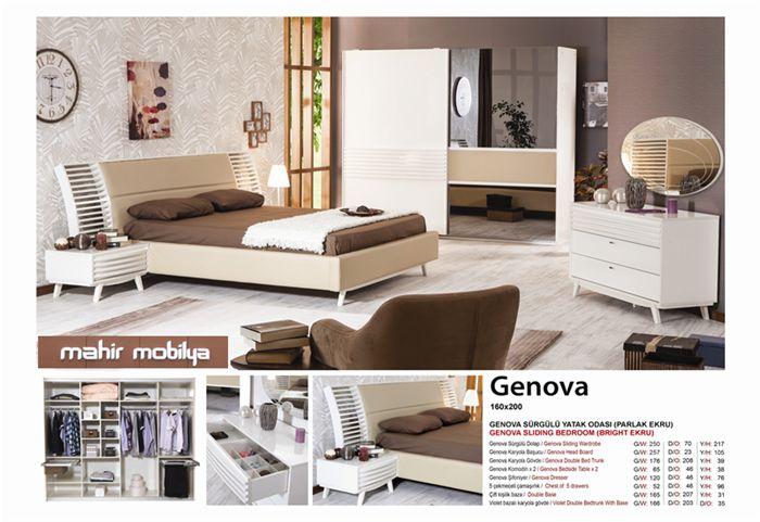 Genova Ekru Yatak Odası Takımı http://www.mahirmobilya.net/urun/genova-ekru-yatak-odasi-takimi_3338.aspx