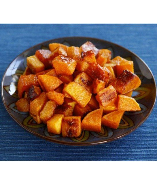 Cinnamon Roasted Butternut