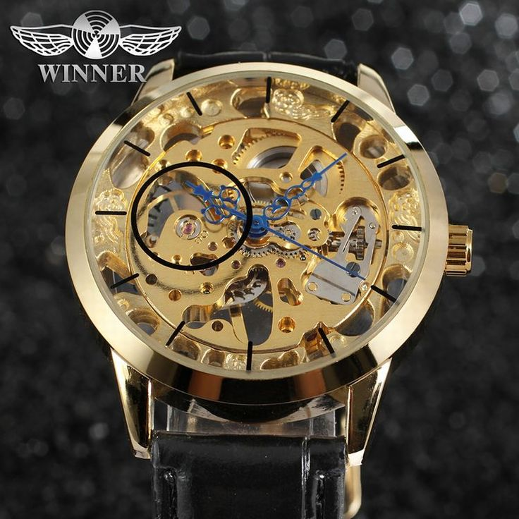 17 best ideas about mens designer watches navy discount charming designer skeleton leather band mens watches for winner forsining watch company limited