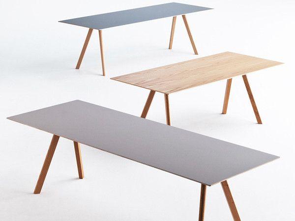 COPENHAGUE TABLE CPH 30