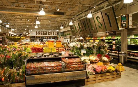 KRS - King Retail Solutions : Portfolio : Whole Foods