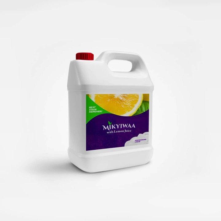 Gallon Mockup By Hecon Mockup Gallon Behance