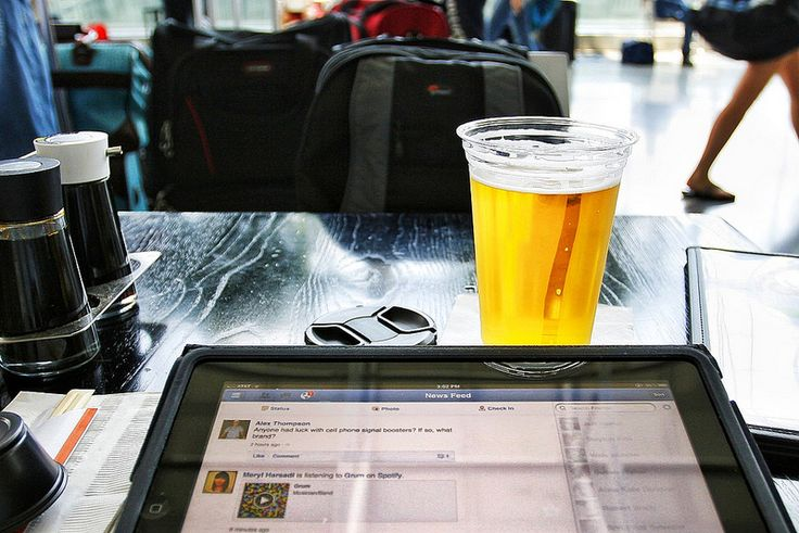 """Heavy travel guide books no more!! How do you get your traveling info when you're about to head out to a new destination? Here's some more """"digital"""" options..."""