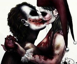 the joker and harley quinn - Google Search