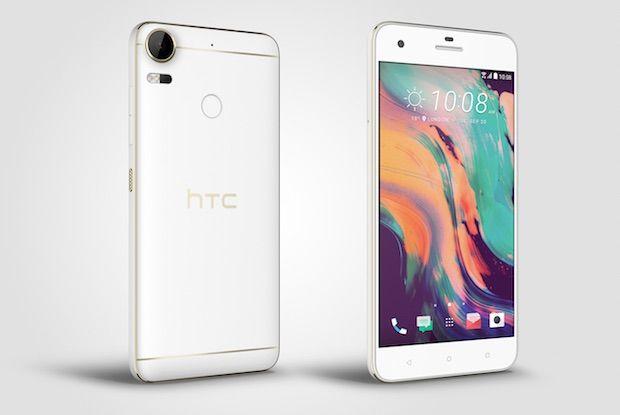 HTC Desire 10 Pro Satışa Çıktı, Amiral Gemisi Özellikleriyle 2.199 TL. HTC Desire 10 pro Teknik Özellikleri ve DETAYLARI BURADA!