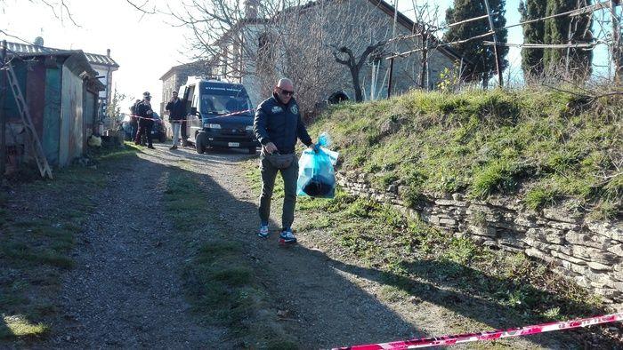 Perugia: donna morta in casa, colpi letali sul corpo - Spettegolando