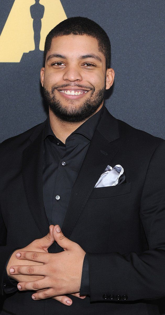 O'Shea Jackson Jr., Actor: Began his career last year, playing Ice Cube in…