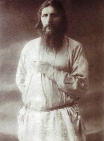 grigory yefimovich rasputin the siberian mystic healer
