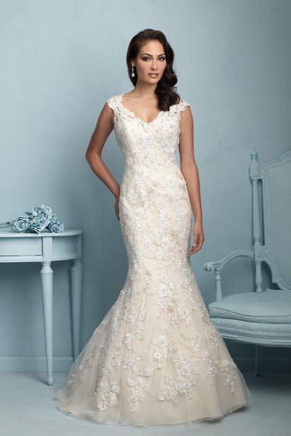 7 best Casablanca Bridal images on Pinterest | Wedding dressses ...
