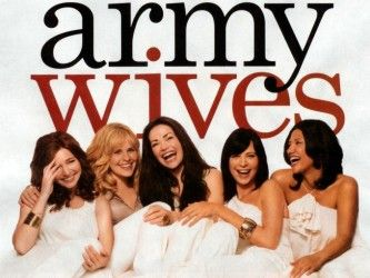 Army Wives tv show photo