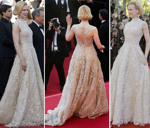 70 besten FC: Style Spotlight - Nicole Kidman Bilder auf Pinterest ...