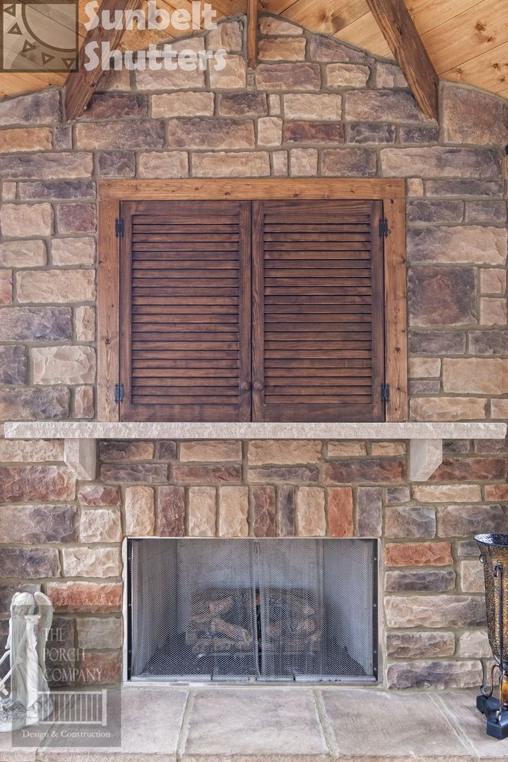 56 best window shutters - interior design images on pinterest