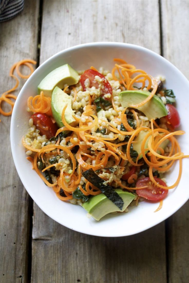 Recipe: Japanese Lunchbox Salad | In Pursuit Of More