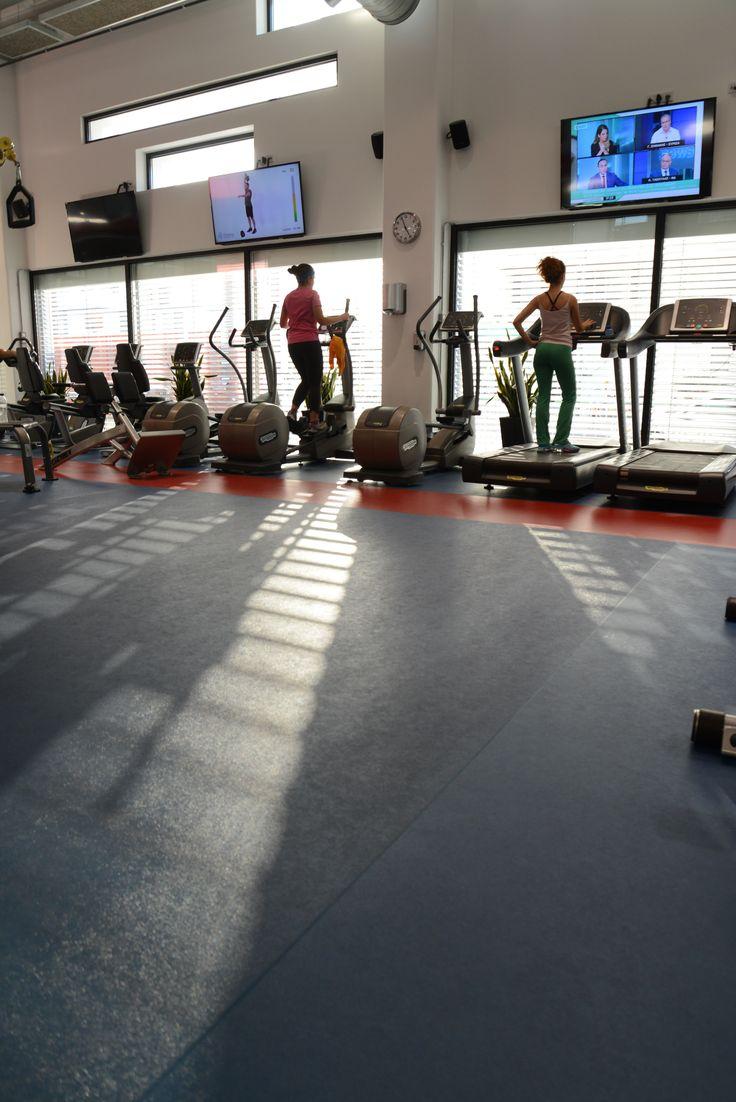 U-Fit Gym Nicosia Cyprus