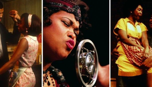 Listen To All 10 Of August Wilson's Plays Until Aug. 26
