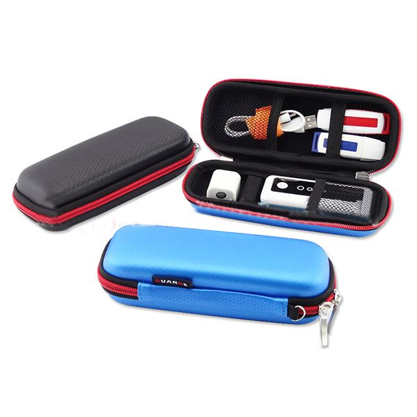 GUANHE Portable Waterproof Electronic Accessories Bag Charger Cables USB Flash Drive Storage Pouch  Worldwide delivery. Original best quality product for 70% of it's real price. Hurry up, buying it is extra profitable, because we have good production sources. 1 day products dispatch from...