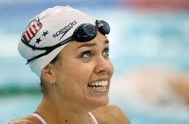 Natalie Coughlin - the definition of perfection