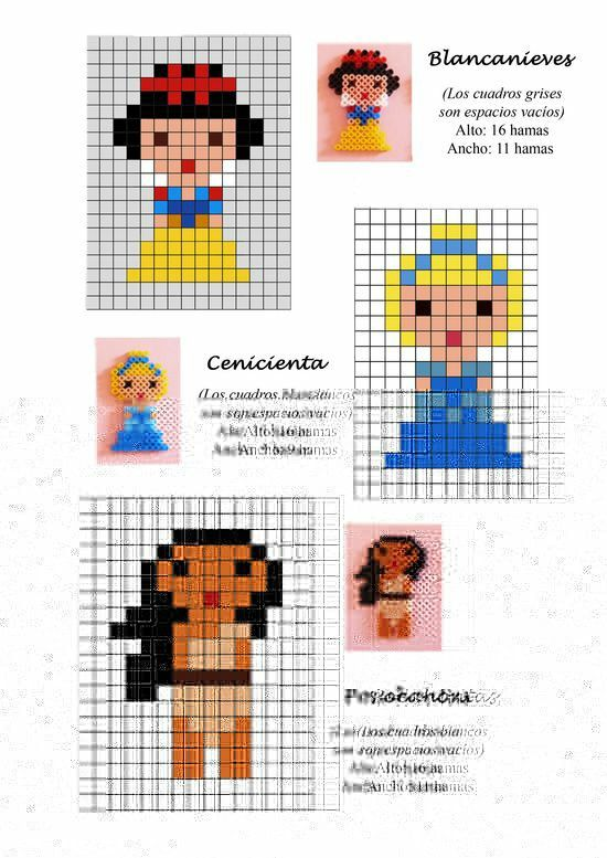 24 best Pixeles images on Pinterest | Fusion beads, Hama beads and ...