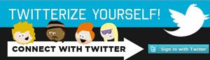 Turn Your Twitter Profile Into an Instant Infographic!