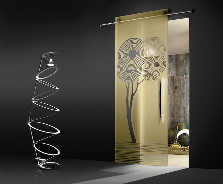 High Quality Glass Doors Interior   25 Outstanding Designs From Casali Great Ideas