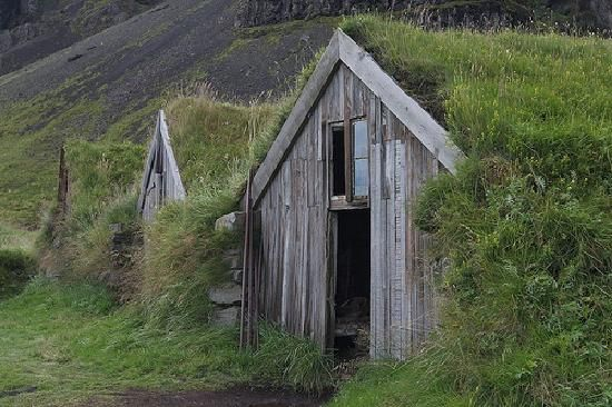 Best Green Roof With Images Green Roof Iceland Photos 400 x 300