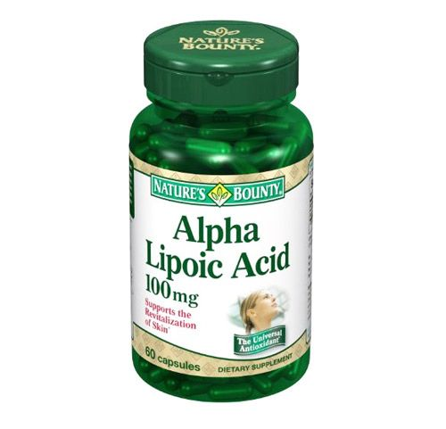 Alpha Lipoic Acid: Effects, Benefits and Supplement Usage Guidelines http://nootriment.com/alpha-lipoic-acid/